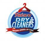 TAIWO DRY CLEANERS LOGO(1)